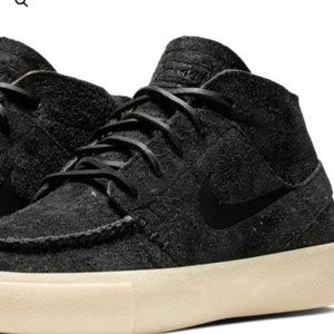 Men's Nike Zoom Janoski MID RM Crafted Sneaker